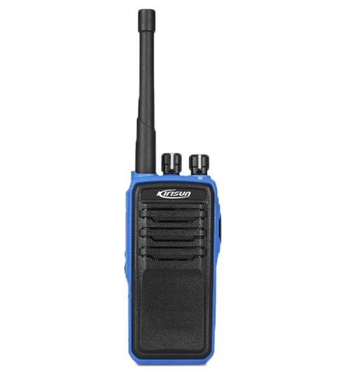 科立讯DP515防爆对讲机