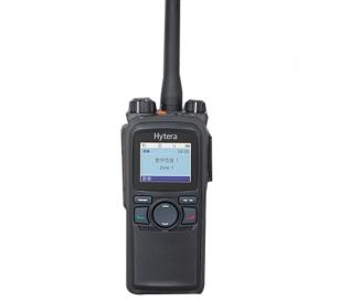 海能达PD750防爆对讲机