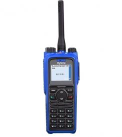 海能达PD790EX防爆对讲机