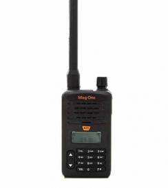 MagOne A2D无线对讲机