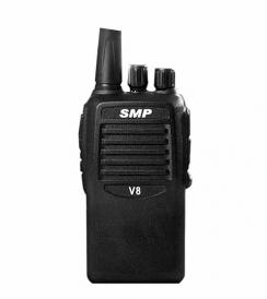 摩托罗拉Smp V8数字对讲机