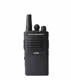 摩托罗拉Smp358无线对讲机