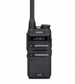 海能达BD350对讲机