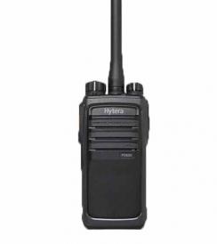 海能达PD500对讲机