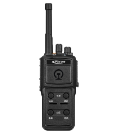 DP960数字列调对讲机