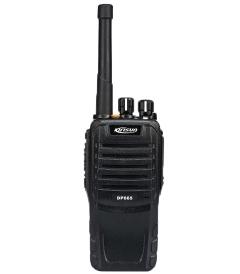 科立讯DP665对讲机