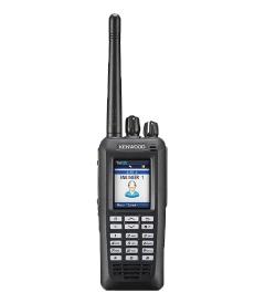 建伍TK- D200(G) /D300(G)对讲机