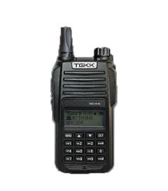 特锐特TGK-V6插卡公网对讲机