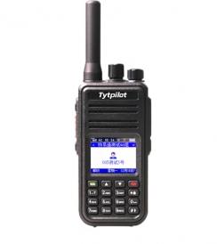 特易通TP-39插卡对讲机