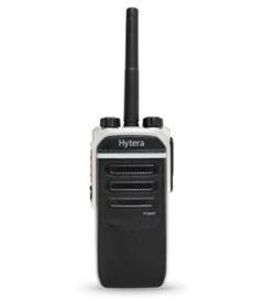 海能达PD600专业数字防爆对讲机