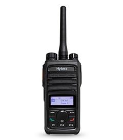 海能达PD560商业数字对讲机