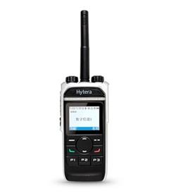 海能达PD660商业数字对讲机