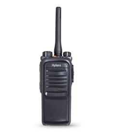 海能达PD700专业数字对讲机
