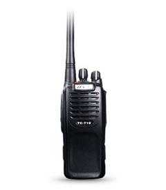 海能达TC-710专业无线对讲机
