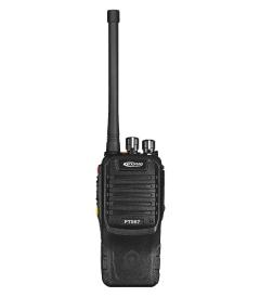 科立讯PT567铁路录音对讲机
