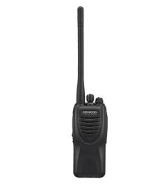 建伍TK-3307手持式对讲机