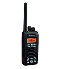 建伍NX-200/300-FB手持对讲机