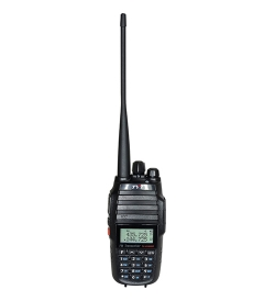 特易通TH-UV8000D对讲机