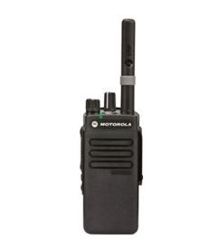 摩托罗拉P6600便携对讲机
