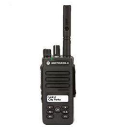 摩托罗拉P6620便携对讲机