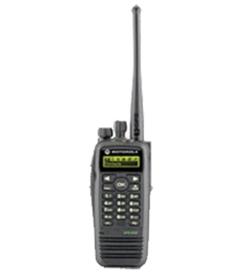 摩托罗拉P8268手持对讲机