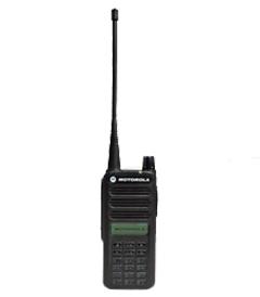 摩托罗拉C2660数字对讲机