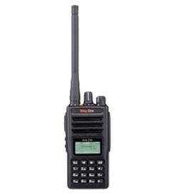 摩托罗拉EVX-C59数字对讲机
