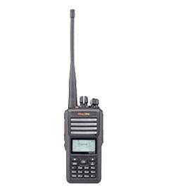 摩托罗拉EVX-C79数字对讲机