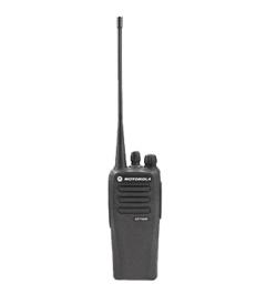 摩托罗拉P3688手持对讲机