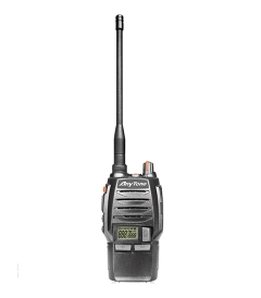 自由通AT-929对讲机