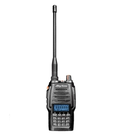 自由通AT-938G对讲机