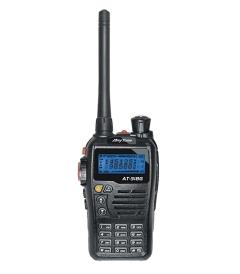 自由通AT-318G对讲机