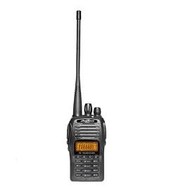 自由通AT-3318UV对讲机