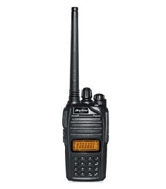 自由通AT-3208UV对讲机