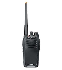 自由通AT-D868对讲机
