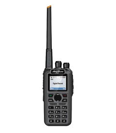 自由通AT-D868S数字对讲机