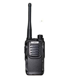 特锐特TGK-K7对讲机