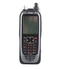 艾可慕IC-A25对讲机